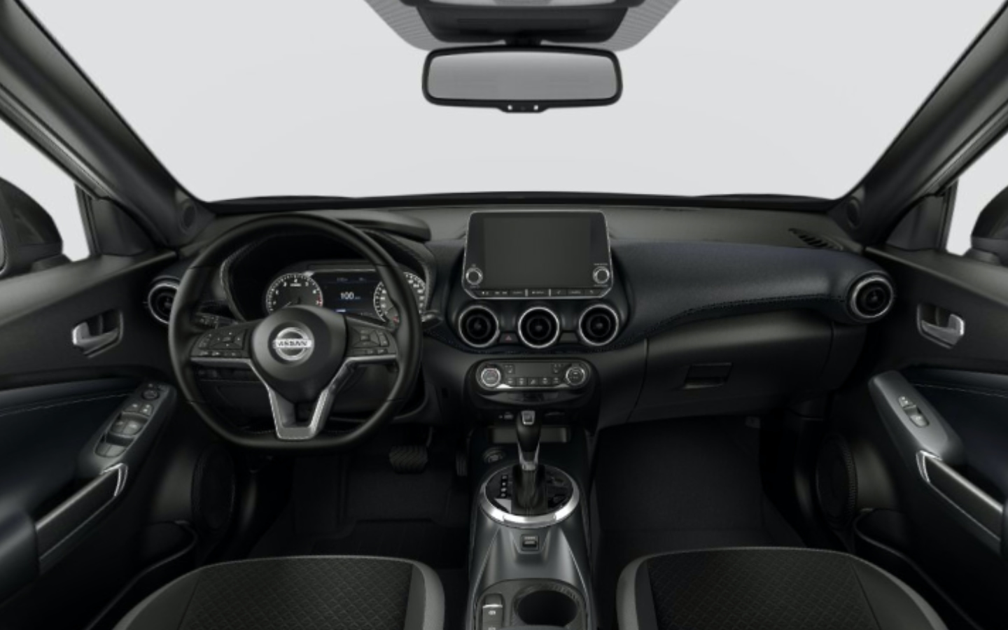 NISSAN Juke N-Connecta(2020)