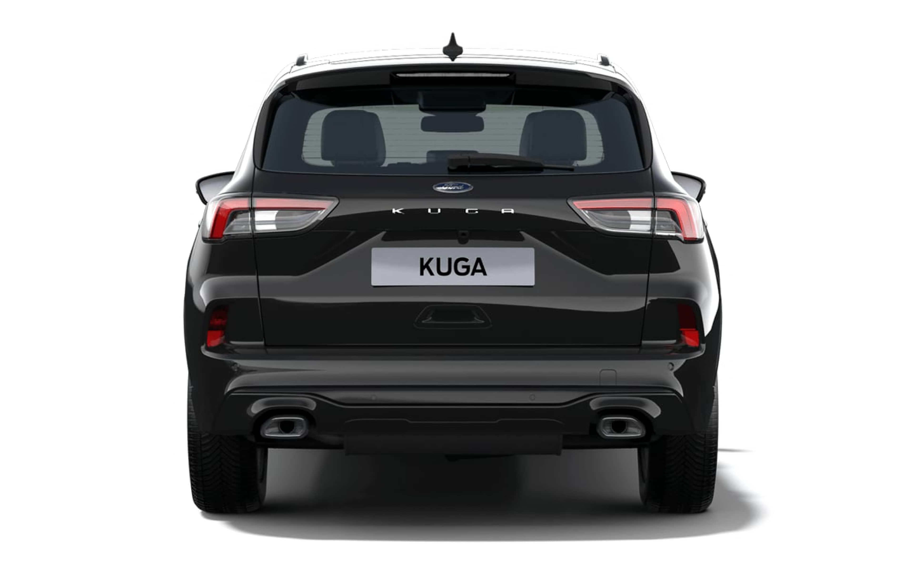 FORD Kuga ST-Line Aut. 4x4 (2021) - Wynajem długoterminowy ...