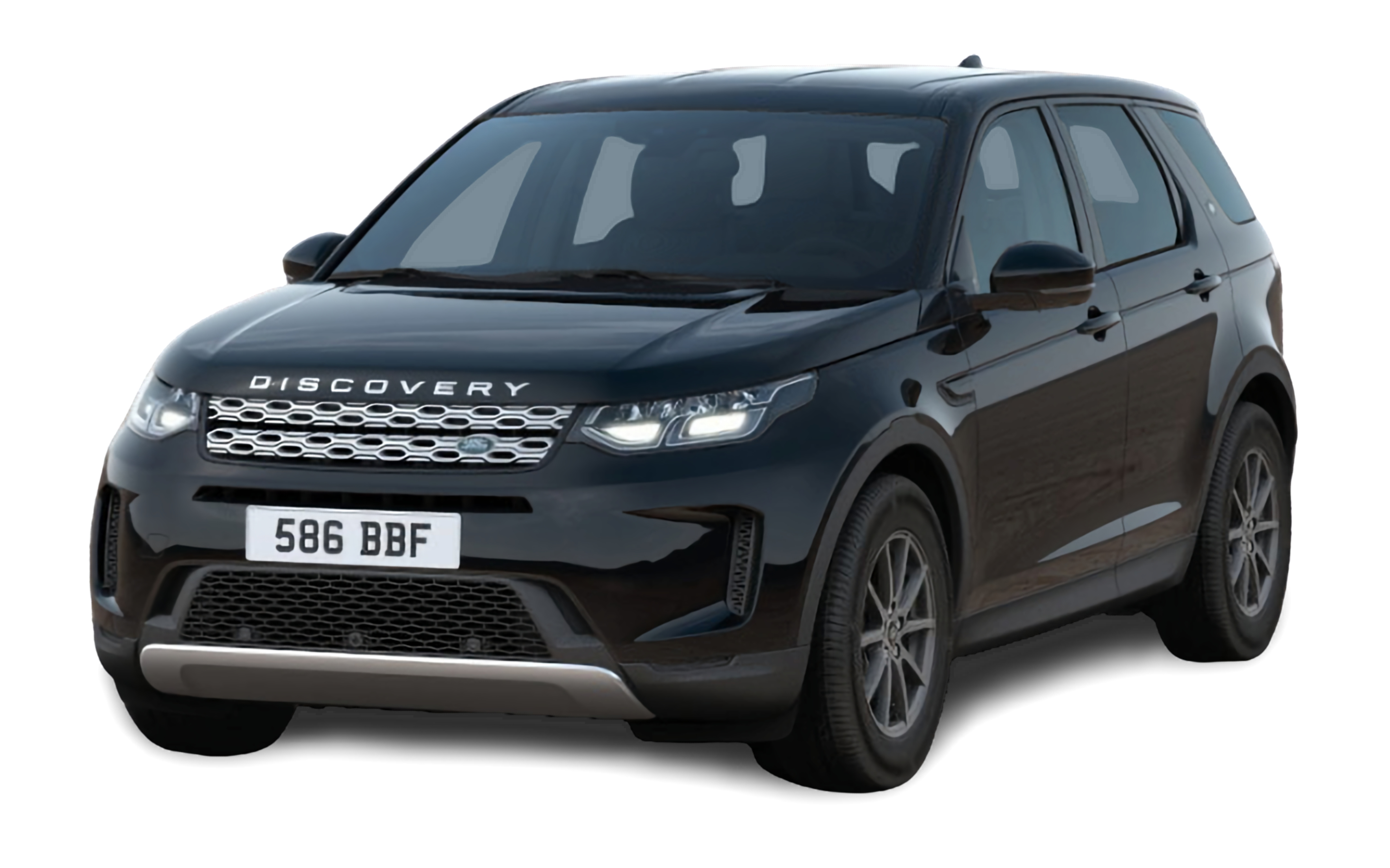 LAND ROVER DISCOVERY SPORT 2.0P