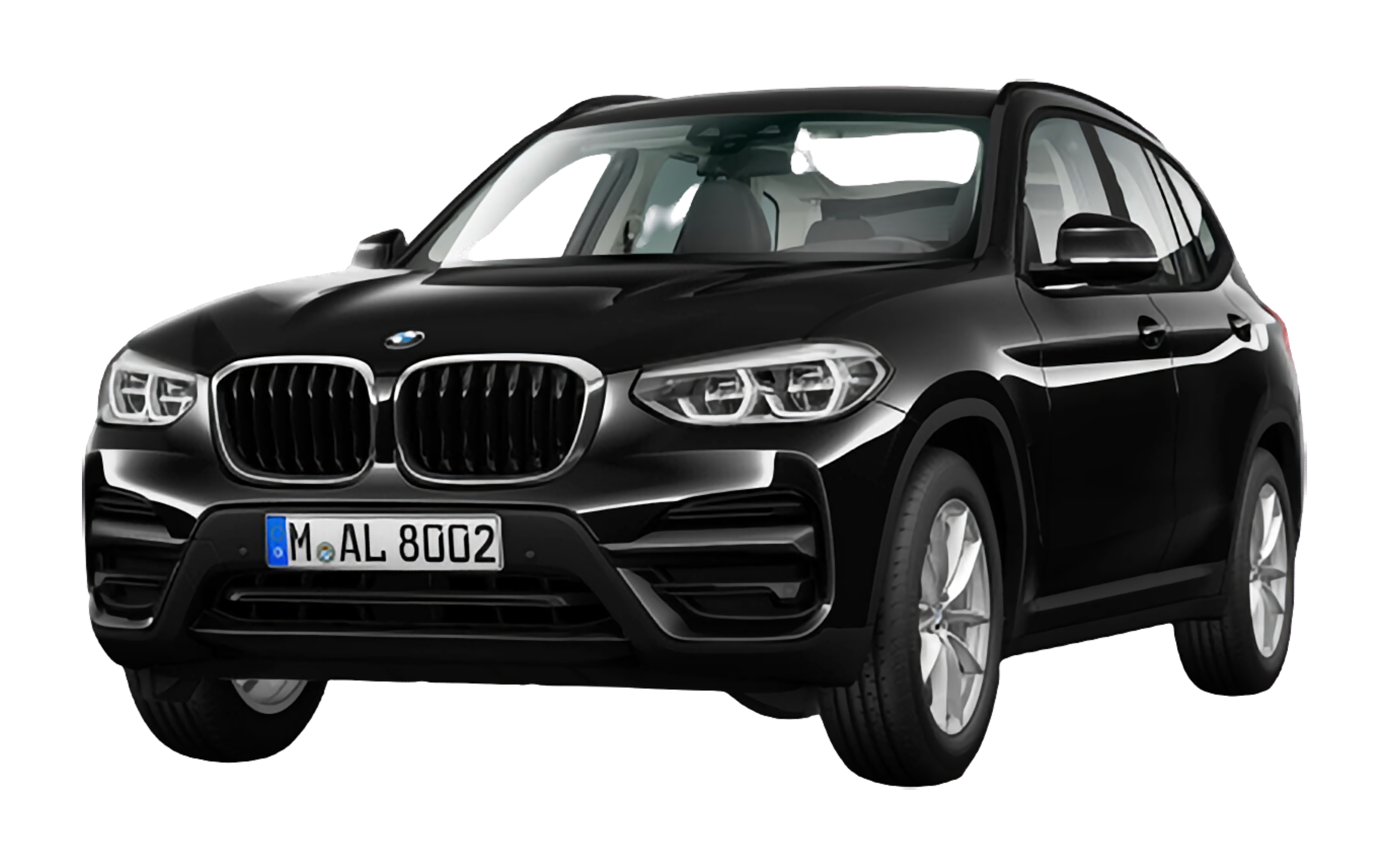 BMW X3 xDrive20i Advantage