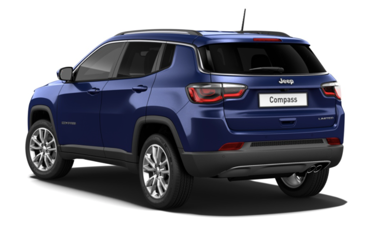 JEEP COMPASS LIMITED (2020)